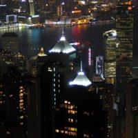 Front gegen Eurobonds bröckelt in Deutschland. Die Finanzkrise der EU sorgt für eine Stärkung asiatischer Finanzplätze. Hier Hongkong.