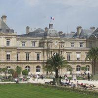 Familie aus Britannien grausam in Frankreich hingerichtet.