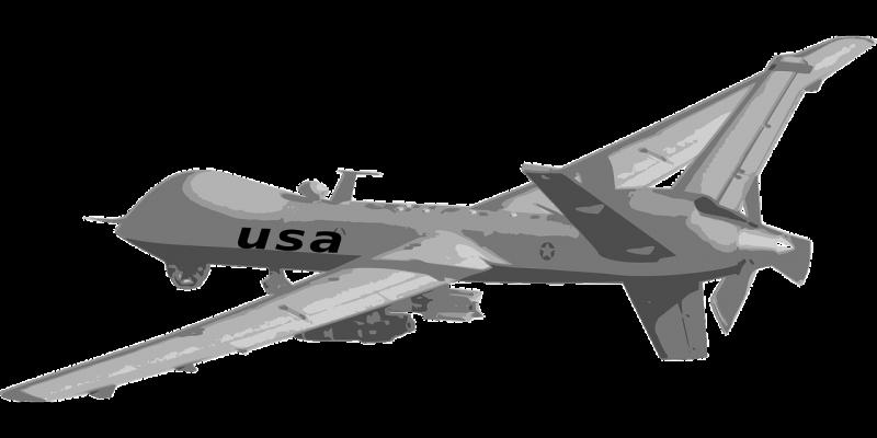 Muss angezweifelt werden: Die angeblichen nur 116 toten Zivlisten durch US-Drohnenangriffe.