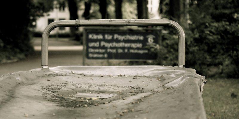 Akademiker kämpfen gegen die Zwangs-Einweisung in Psychatrien (Bild: pixabay.com | CC0 Public Domain)
